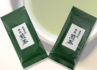 西南学院特撰煎茶